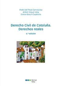Derecho civil de Cataluña. Derechos reales (Manuales universitarios) por Pedro del Pozo Carrascosa