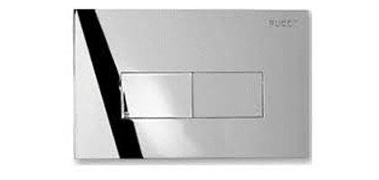Placa cromo para depósito empotrable ECO Pucci 80130562Pucci 562