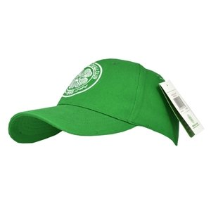 CELTIC F.C. Embroidered CapOne size Adjustable Official Licensed Product