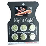 Generic Night Xtra Time Cream For Men (6 Nos.)