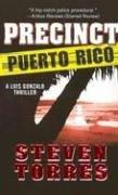 Precinct Puerto Rico (Luis Gonzalo) by Steven Torres (2006-07-04)