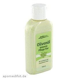 Intensivkur Lotion (OLIVENOEL INTENSIVKUR Lotion, 100 ml)