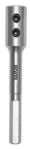 Irwin Tools 3046001Speedbor MAX selbstversorgende Holzbohrer, 10,6 mm (5/12 Zoll)