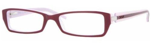 dkny-montura-de-gafas-dy-4586-3407-purpura-49mm