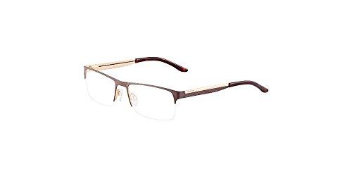 Preisvergleich Produktbild Jaguar Brillen 33077 BROWN Herrenbrillen