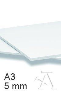 c-10-carton-pluma-a3-blanco-5mm-canson