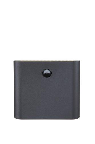 Globo 30 x LED Agam Outdoor Sensor Wandleuchte