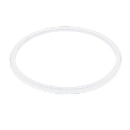 klare-weie-18cm-innen-durchmesser-dichtung-dichtring-fr-schnellkochtpfe
