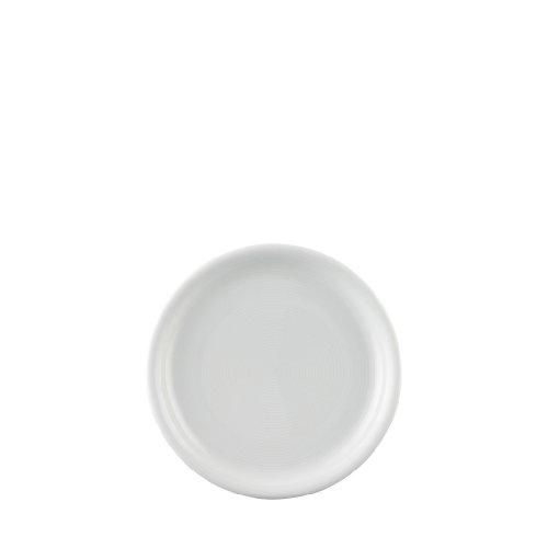 Thomas 11400-800001-28267 Set 2 Brotteller 16 cm Trend Weiss
