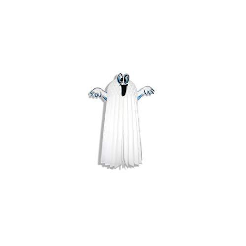 Fantasma Dekoration für Halloween, 1,20 m