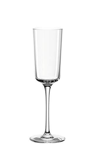 Leonardo Nono Digestifglas, 6-er Set, 130 ml, spülmaschinenfest, Teqton-Kristallglas, 066297