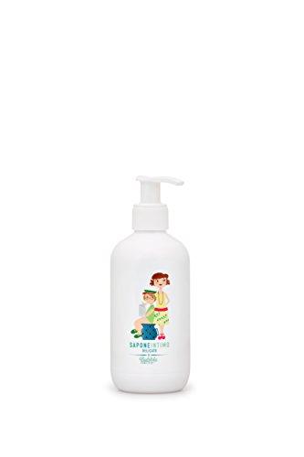 Bubble & Co–Delicate bubblefamily Underwear Soap 500ml–Organic