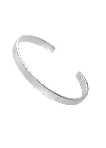 Bracelet - schb06 - Pulsera de niño de plata Current Medicine Group