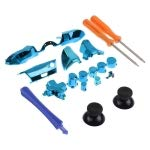 RISHIL WORLD Full Set Game Controller Handle Small Fittings with Screwdriver for Xbox One Elite(Blue)