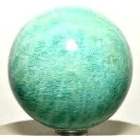 Heilung Kristalle Indien 40–50mm natur Edelstein Kugel Ball Aura Balancing metaphysisch Ball (Amazonit) preisvergleich bei billige-tabletten.eu