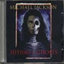 History + Ghosts Rmxs by Jackson Michael (1993-07-01)