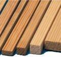 Vierkant-Holzleiste 5 Stk. 5x5mm, Länge 50cm