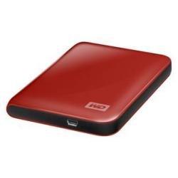 Foto WD My Passport Essential Hard Disk, 500 GB, USB 3.0