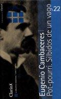 Pot pourri : silbidos de un vago par Eugenio Cambaceres