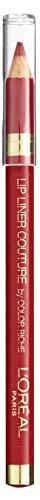 L\'Oréal Paris Lápiz de Labios Lip Liner Couture by Color Riche 461