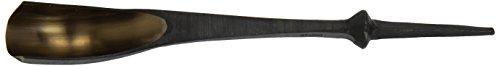 Stubai 503220 Couteau à sculpteur, Or/Noir, 20 mm
