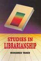 Studies in Librarianship por Mohamed Taher