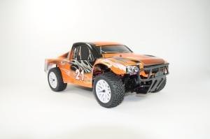 RC Auto kaufen Short Course Truck Bild 2: 1:10 RC Auto Short Course Truck*