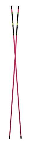 Morodz Golf Alignment Aid & More - Alignment Sticks (Pink) (Alignment Training Golf Aids)