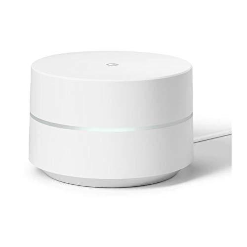 Google WiFi Routeur sans Fil Bluetooth Blanc