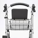 Rollator Ligero Sitzhöhe 51 cm