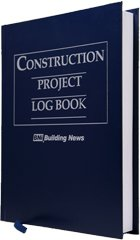 construction-project-log-book