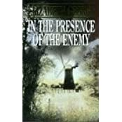 In The Presence Of The Enemy by Elizabeth George (1996-02-01)