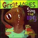 Great Ladies Sing The Blues by Universal Special Products (1996-05-20)