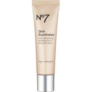 Perfect Intense Beauty Serum (No7Skin Illuminator in Nude)