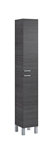 ARKITMOBEL – Columna 2 Puertas Aktiva 305260Gris
