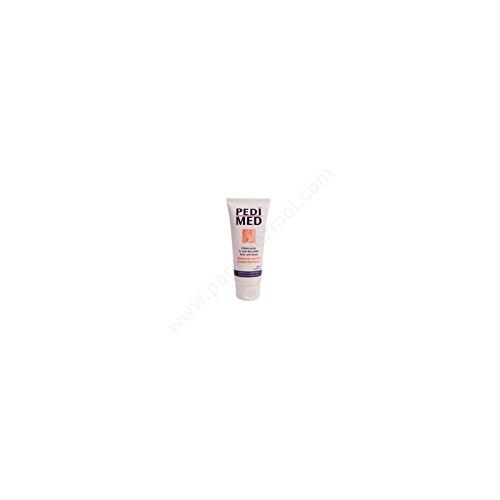 Pedimed - Crème pour le soin des pieds - 100 ml