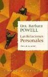 Descargar Libro Las relaciones personales de Barbara Powell