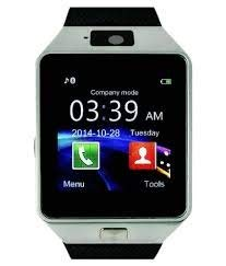 Cabriza S-100 4G Android Smart Watch