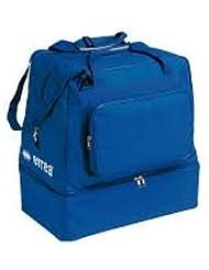 Errea Basic Bag Kid azul