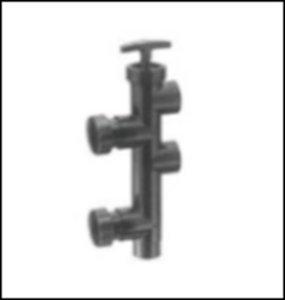 Pentair Triton-sand-filter (Pentair 263010weiß 7-1/2Zoll full-flow Ventil Ersatz Triton C Pool und Spa Sand Filter)