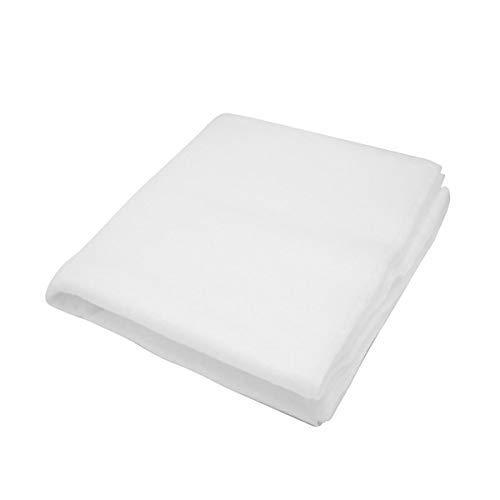 Filtro de polvo de algodón electrostático grueso para purificador de aire acondicionado...