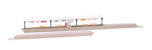 TomyTEC 040217 - Modèle Ferroviaire Accessoires