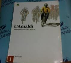 L'Amaldi. Introduzione alla fisica: 2