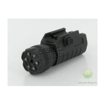 ASG TACTICAL LIGHT LASER TORCH