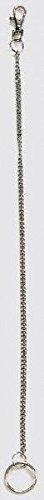 Haller chaîne pour couteaux de poche avec carabine, 48 cm