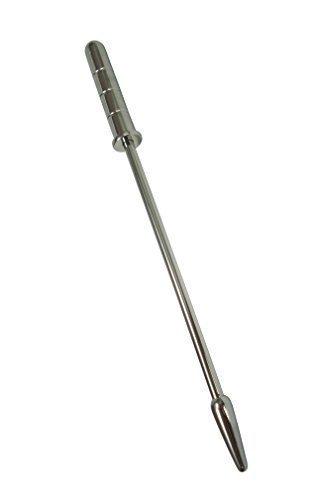 Harnröhren-Vibrator Stimulator Dilatator Dilator Vibration Harnröhrendehnung Massagegerät Sexspielzeug für Männer Erotik