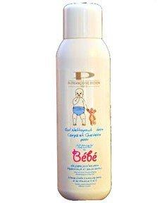 PR. Francoise Bedon Bebe per (2in 1) Gel Doccia Shampoo
