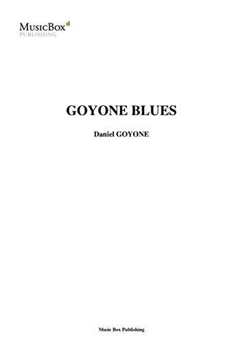 GOYONE BLUES