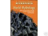 World Mythology (Dempsey Parr Micropedias) (Dempsey Parr Micropedias)