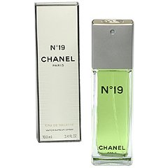 CHANEL N.19 EDT VAPO 100ML